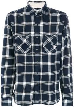 Alex Mill checked shirt