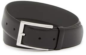 HUGO BOSS Gorizy Leather Belt