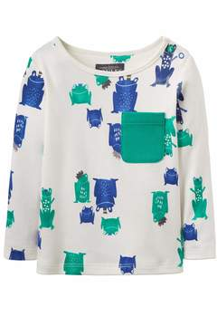 Joules Frog Crown Shirt