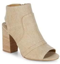 Splendid Darelene Block-Heel Booties