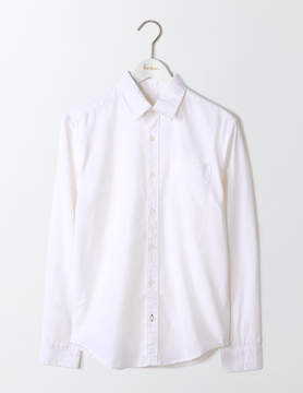 Boden Linen Cotton Shirt