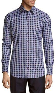 Robert Talbott Casual Cotton Sportshirt