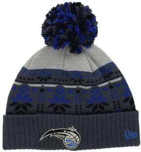 New Era Orlando Magic Flake & Shake Knit Hat