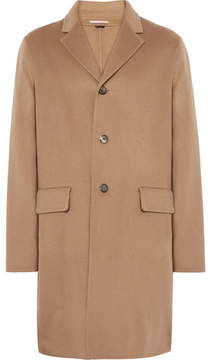 Acne Studios Matthew Double-Faced Wool And Cashmere-Blend Coat
