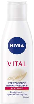 Nivea Vital Pampering Cleansing Milk by 200ml Milk)