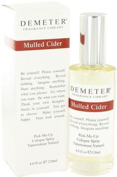 Demeter Mulled Cider Cologne Spray for Women (4 oz/118 ml)