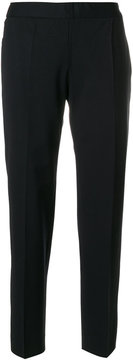 Alberto Biani tailored fitted trousers