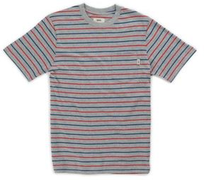 Vans Boys Strikemont T-Shirt