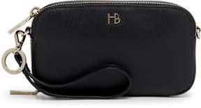 Henri Bendel Hb Phone Wallet Crossbody