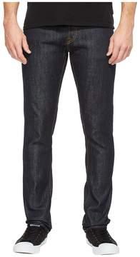 Jean Shop Jim Slim in Raw Selvedge Men's Jeans