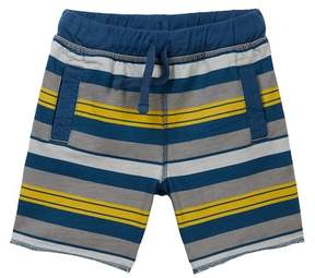 Tea Collection Woobaddda Cabin Cruiser Shorts (Baby & Toddler Boys)