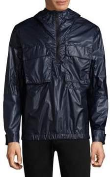 J. Lindeberg Randy Hooded Jacket