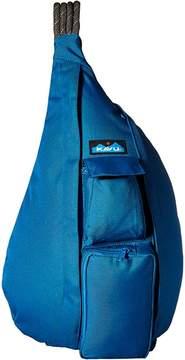 Kavu Rope Sling Sling Handbags