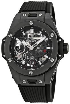Hublot Big Bang Meca-10 Black Magic Men's Watch