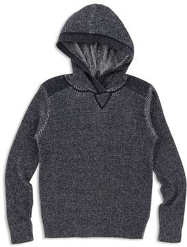 7 For All Mankind Boys' Hooded Sweater - Big Kid