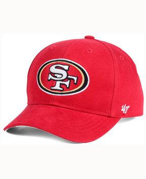'47 Kids' San Francisco 49ers Basic Mvp Cap