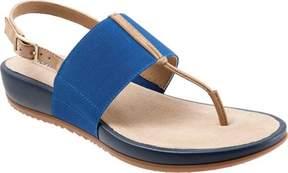 SoftWalk Daytona Thong Sandal