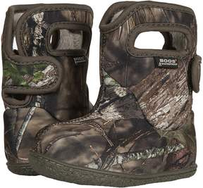 Bogs Baby Camo Kids Shoes