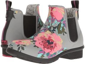 Chooka Classic Chelsea Alice Women's Rain Boots