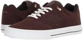 Emerica Reynolds 3 G6 Vulc Men's Skate Shoes