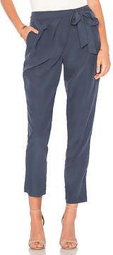 BCBGeneration Wrap Front Trouser