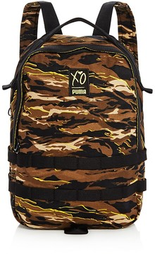 Puma x XO The Weeknd Camouflage Backpack