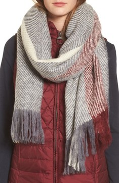 Barbour Women's Munro Scarf