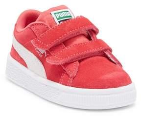 Puma Suede Classic Sneaker (Toddler)