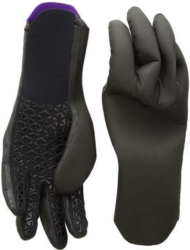 Billabong 2mm Absolute Competition Gloves Extreme Cold Weather Gloves