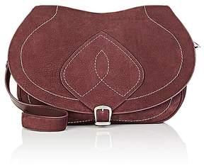Maison Margiela Women's Flap-Front Crossbody Bag