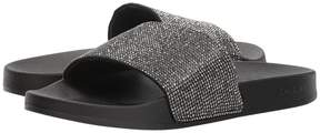 Bebe Fonda Women's Slide Shoes