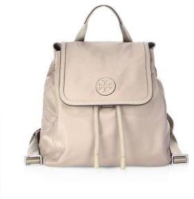Tory Burch Scout Nylon Mini Backpack