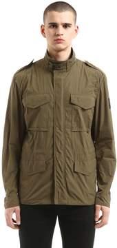 Belstaff Tylewood Cotton Field Jacket