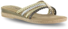 Easy Street Shoes Tuscany by Sonia Women's Sandals