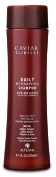 Alterna Caviar Clinical Daily Detoxifying Shampoo/8.5 oz.