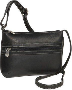 Le Donne Leather City Crossbody Bag