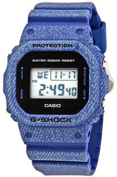 Casio G Shock Alarm Men's Watch