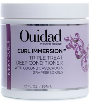 Ouidad Curl Immersion(TM) Triple Threat Deep Conditioner