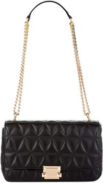 MICHAEL Michael Kors Medium Leather Sloan Shoulder Bag