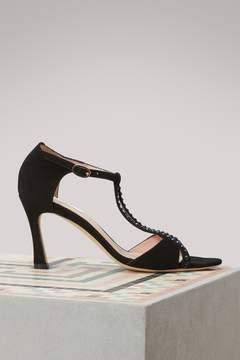 Repetto Glam sandals