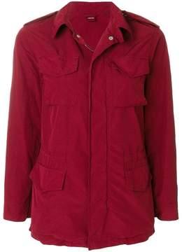 Aspesi cargo field jacket