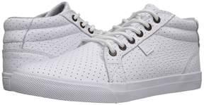 DC Council Mid LX Men's Lace up casual Shoes