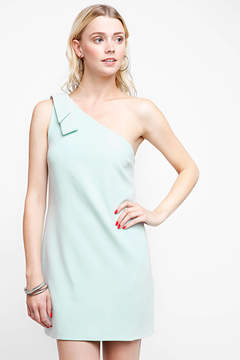 Elliatt Ophelia One-Shoulder Dress
