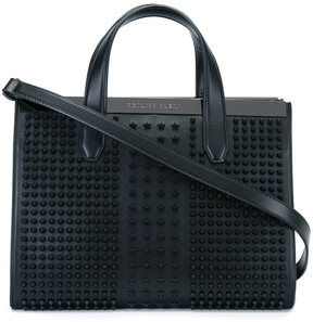 Philipp Plein large 'Unpredictable' tote