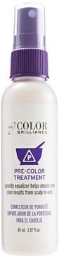 Ion Pre-Color Treatment
