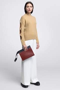 Dagmar | Carole Wool Sweater Wheat | Xl