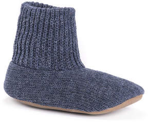 Muk Luks Men's Morty Wool Slippers