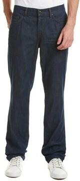 Joe's Jeans The Classic Oswald Wash Straight Leg Jean.