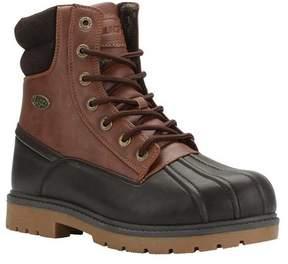 Lugz Men's Avalanche Hi 6 Duck Boot