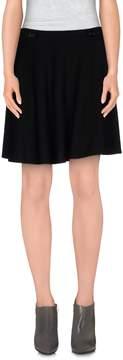 Roccobarocco Mini skirts